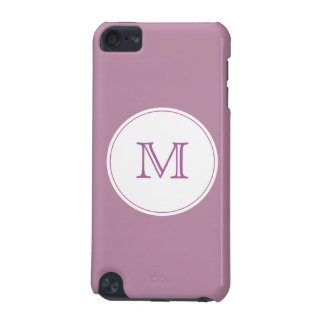 Coque iPod Touch 5G Lilas pourpre