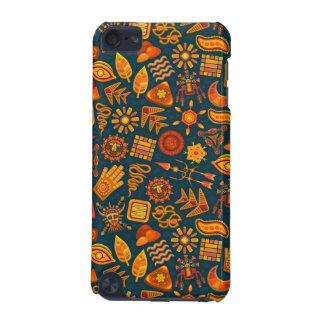 Coque iPod Touch 5G Motif tribal