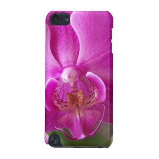 Coque iPod Touch 5G Orchidée