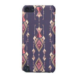 Coque iPod Touch 5G Ornement aztèque tribal ethnique vintage