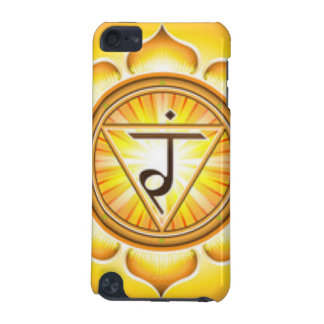 Coque iPod Touch 5G Puissance personnelle Chakra