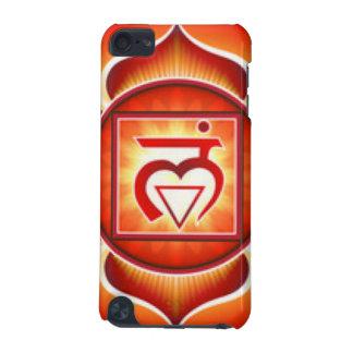 Coque iPod Touch 5G Racine Chakra