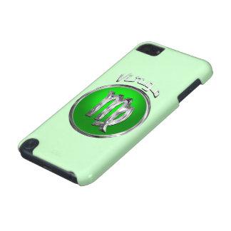 Coque iPod Touch 5G Vierge | le signe de zodiaque de Vierge