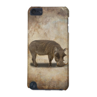 COQUE iPod TOUCH 5G WARTHOG