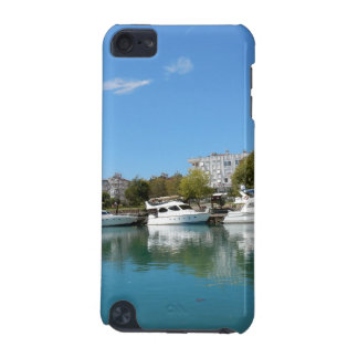 Coque iPod Touch 5G Yachts en Turquie
