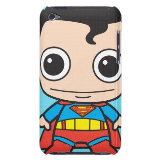 Coque iPod Touch Case-Mate Mini Superman