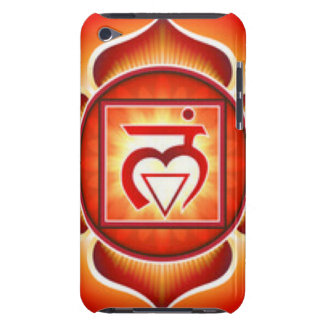 Coque iPod Touch Case-Mate Racine Chakra