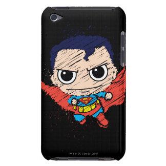 Coque iPod Touch Mini croquis de Superman