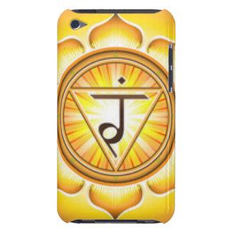 Coque iPod Touch Puissance personnelle Chakra