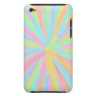Coque iPod Touch Ressemble au printemps - résumé coloré