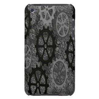 Coque iPod Touch Roues