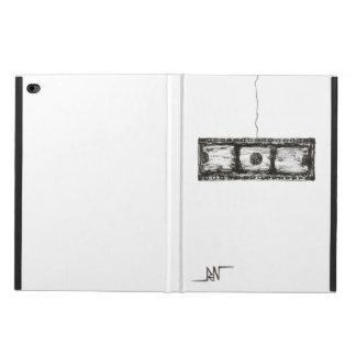 """Coque """"Le film de ta vie"""" pour iPad Air by REN"""