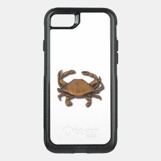 Coque OtterBox Commuter iPhone 8/7 crabe de cuivre nautique d'OtterBox de l'iPhone 7