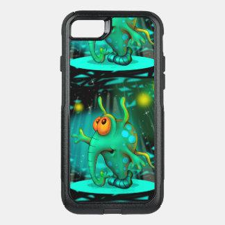 Coque OtterBox Commuter iPhone 8/7 CS de l'iPhone 7 d'Apple de BANDE DESSINÉE de
