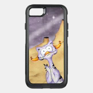 Coque OtterBox Commuter iPhone 8/7 CS ÉTRANGER de l'iPhone 7 d'Apple de BANDE
