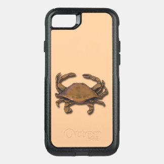 Coque OtterBox Commuter iPhone 8/7 iPhone 8/7 crabe de cuivre nautique d'OtterBox sur