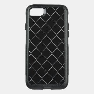 Coque OtterBox Commuter iPhone 8/7 Motif de barrière de maillon de chaîne