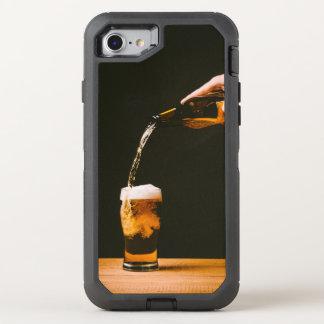 Coque OtterBox Defender iPhone 8/7 bière de l'iPhone 6