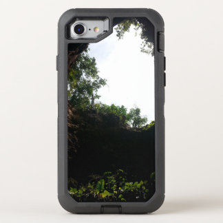 Coque OtterBox Defender iPhone 8/7 Coeur