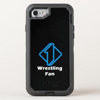 Coque OtterBox Defender iPhone 8/7 Fan No.1 de lutte