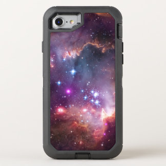 Coque OtterBox Defender iPhone 8/7 Galaxie lumineuse