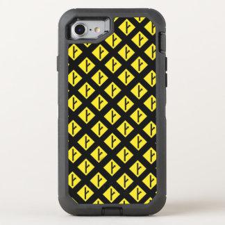 Coque OtterBox Defender iPhone 8/7 MGTOW - Hommes faisant à leur guise