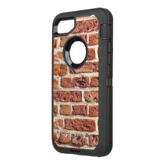 Coque OtterBox Defender iPhone 8/7 Mur de briques frais