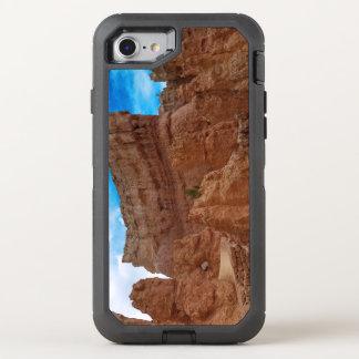 Coque OtterBox Defender iPhone 8/7 Parc national Utah de canyon de Bryce