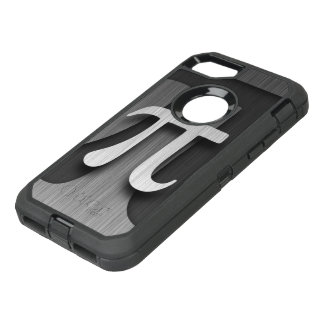 Coque OtterBox Defender iPhone 8/7 Pi fait de la lévitation final