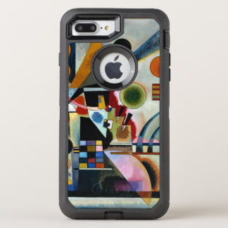 Coque OtterBox Defender iPhone 8 Plus/7 Plus Kandinsky - balançant