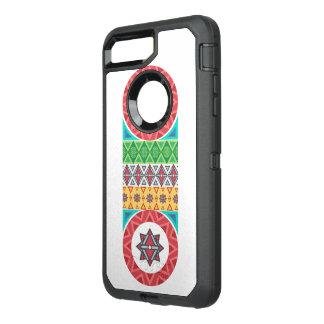 Coque OtterBox Defender iPhone 8 Plus/7 Plus Life Pattern Mariez