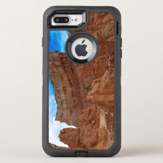 Coque OtterBox Defender iPhone 8 Plus/7 Plus Parc national Utah de canyon de Bryce