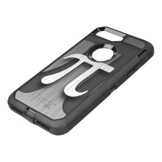 Coque OtterBox Defender iPhone 8 Plus/7 Plus Pi fait de la lévitation final