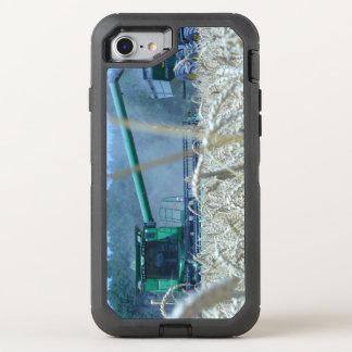 Coque Otterbox Defender Pour iPhone 7 Agriculture de la récolte Otterbox de blé