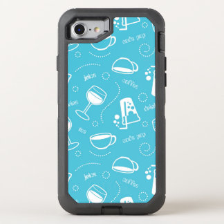 Coque Otterbox Defender Pour iPhone 7 Diverses boissons