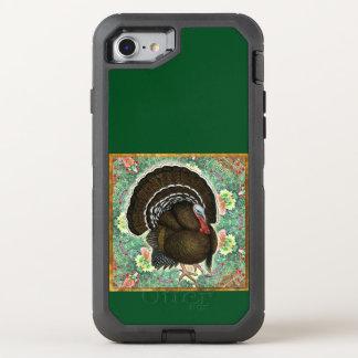 Coque Otterbox Defender Pour iPhone 7 La Turquie sur les verts