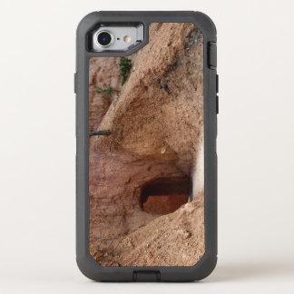 Coque Otterbox Defender Pour iPhone 7 Parc national Utah de canyon de Bryce