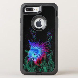 Coque Otterbox Defender Pour iPhone 7 Plus Bulle Betta