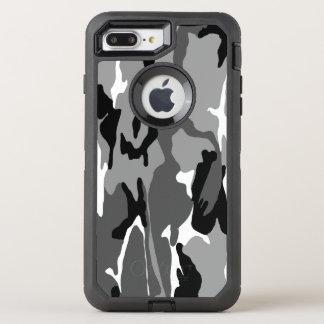 Coque Otterbox Defender Pour iPhone 7 Plus Camo arctique