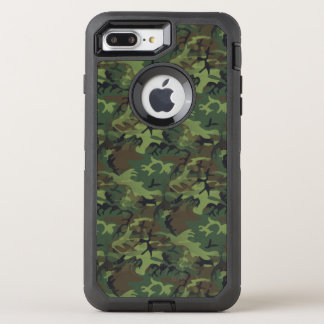 Coque Otterbox Defender Pour iPhone 7 Plus Camouflage