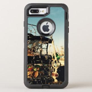 Coque Otterbox Defender Pour iPhone 7 Plus Casier