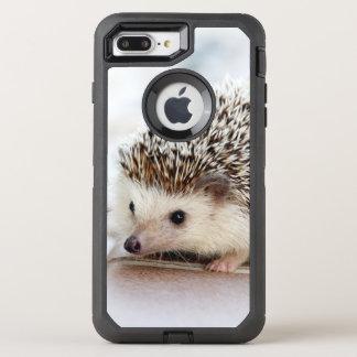 Coque Otterbox Defender Pour iPhone 7 Plus Hérisson mignon de bébé