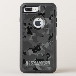 Coque Otterbox Defender Pour iPhone 7 Plus Modèle nommé foncé de Camo