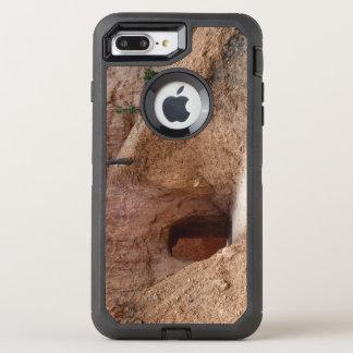 Coque Otterbox Defender Pour iPhone 7 Plus Parc national Utah de canyon de Bryce