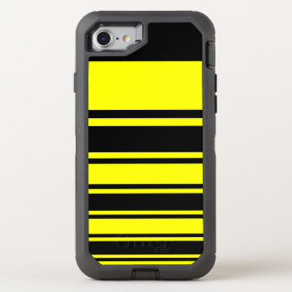 Coque Otterbox Defender Pour iPhone 7 Rayures de bourdon