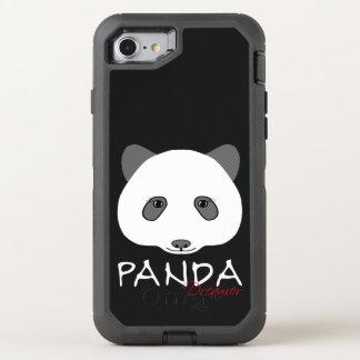 Coque Otterbox Defender Pour iPhone 7 Rêveur de panda