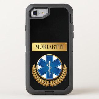 Coque Otterbox Defender Pour iPhone 7 SME médical EMT