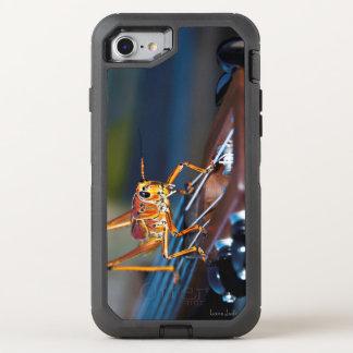 Coque Otterbox Defender Pour iPhone 7 Trémie sur une série de défenseur de l'iPhone 6/6s