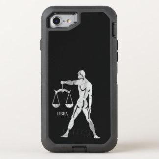 Coque Otterbox Defender Pour iPhone 7 Zodiaque de Balance