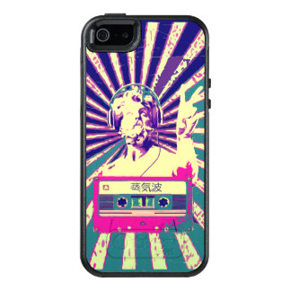 Coque OtterBox iPhone 5, 5s Et SE ポセイドン du DJ